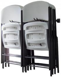 Folding Chair Storage