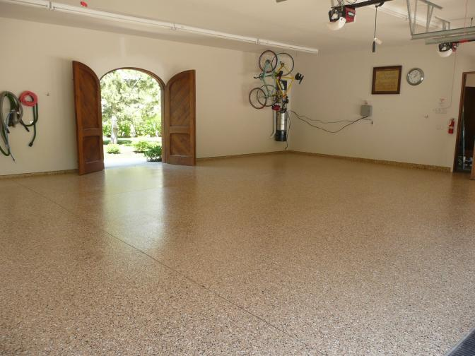 How To Install Epoxy Garage Flooring Carpet Vidalondon