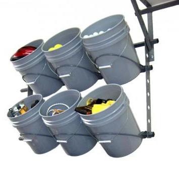 Garage Storage And Organization Garage Shelving And