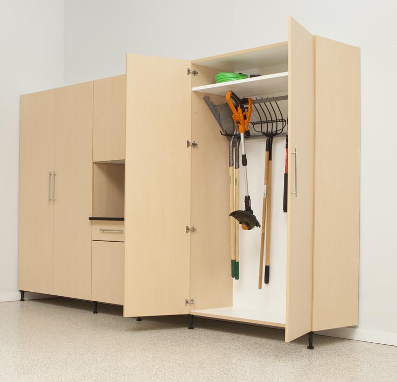 Garage Storage And Organization Garage Cabinets