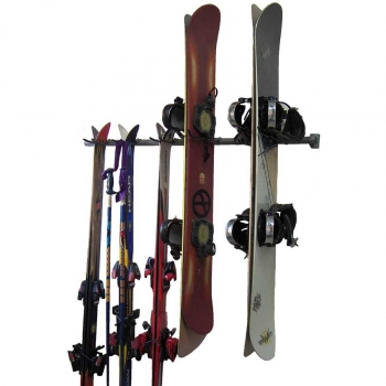 Ski & Snow Board Rack