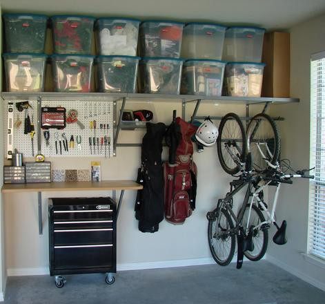 Garage Storage And Organization About Us